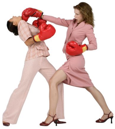 Professional You Dealing With Workplace Conflict Part 2